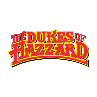 Dukes of Hazzard vector logo