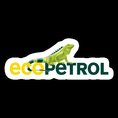 Ecopetrol logo vector