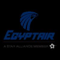 Egyptair logo vector
