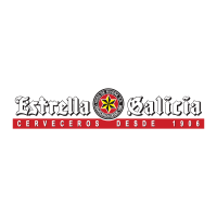 Estrella Galicia logo vector