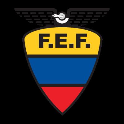 Federacion Ecuatoriana de Futbol logo vector