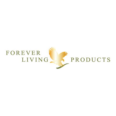 Forever Living Products logo vector