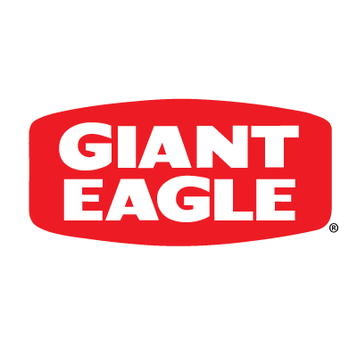 Giant Eagle logo vector