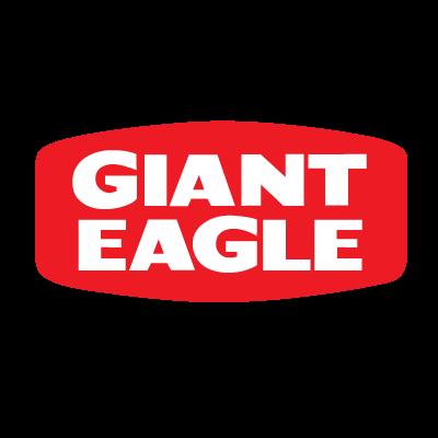 Giant Eagle logo vector