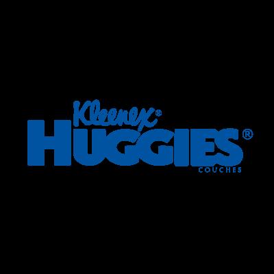 Huggies logo vector