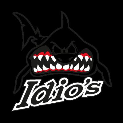 Idios logo vector