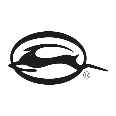 Impala vector logo