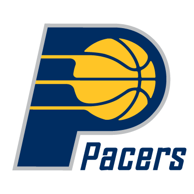 Indiana Pacers logo vector