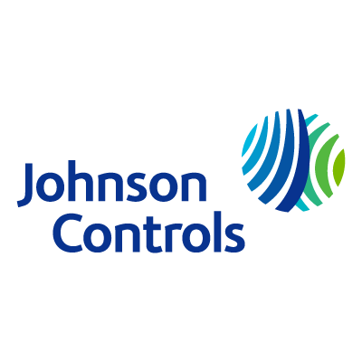 Johnson Controls logo vector