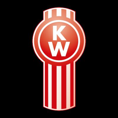 Kenworth logo vector