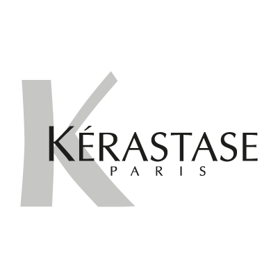 Kerastase Paris logo vector