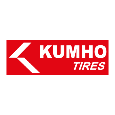 Kumho Tires logo vector