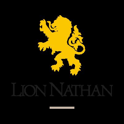 Lion Nathan logo vector