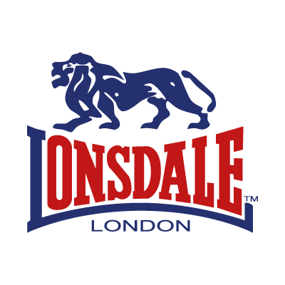 Lonsdale logo vector
