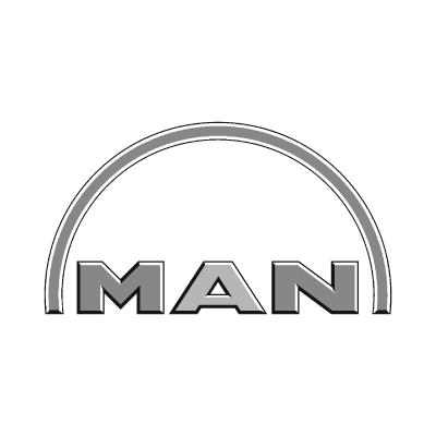 MAN SE logo vector