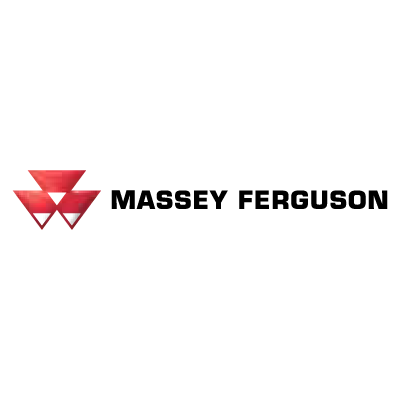Massey Ferguson logo vector