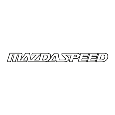 Mazdaspeed logo vector