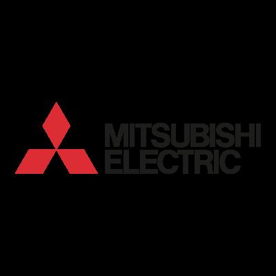 Mitsubishi Electric logo vector