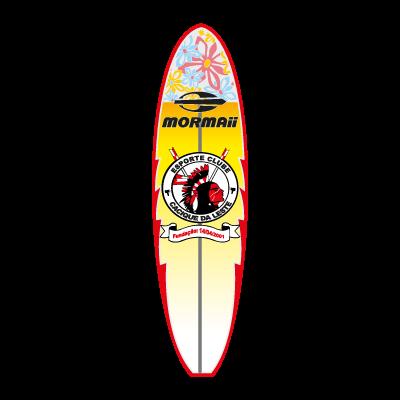 Mormai logo vector