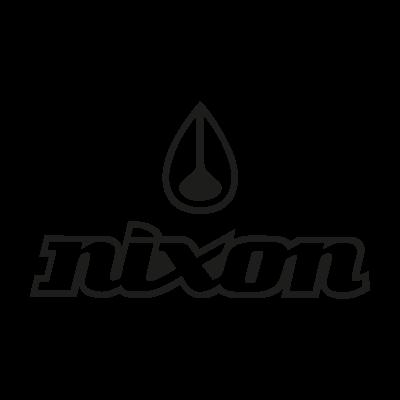 Nixon logo vector