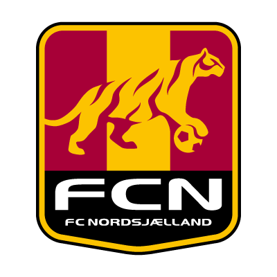 Nordsjaelland logo vector