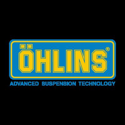 Ohlins logo vector