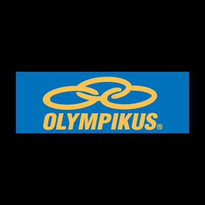 Olimpikus vector logo