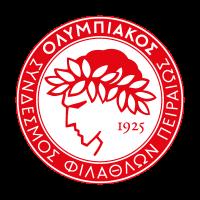 Olympiacos logo vector