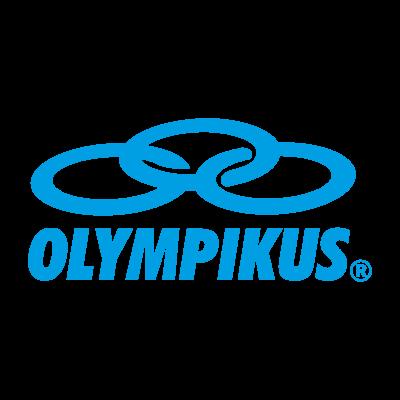 Olympikus vector logo