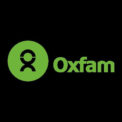 Oxfam logo vector