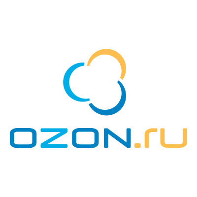 Ozon Group logo vector