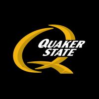 Quaker State logo vector (.EPS)