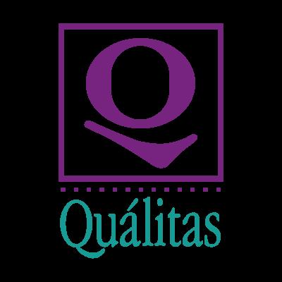 Qualitas vector logo