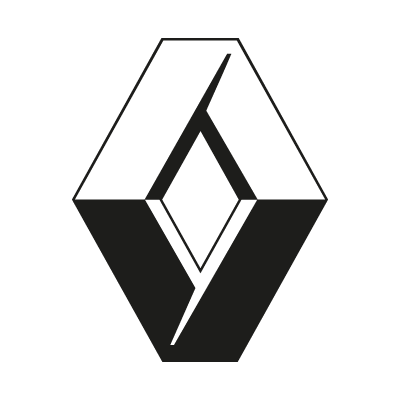 Renault Lines vector logo