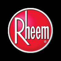 Rheem vector logo