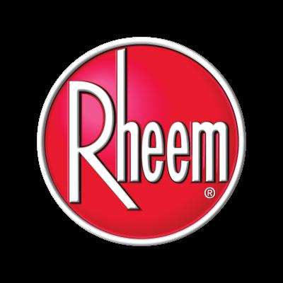 Rheem logo vector