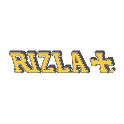 Rizla logo vector