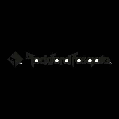 RockFord Fosgate logo vector