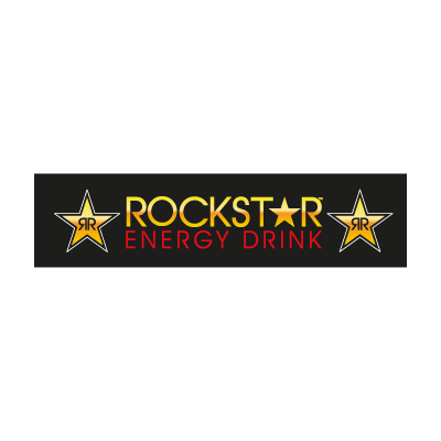 Rockstar Energy Drink (.EPS) logo vector