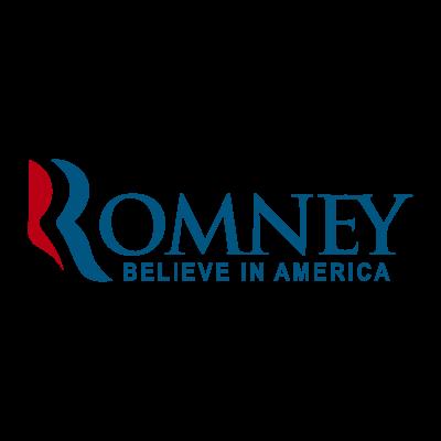 Romney logo vector