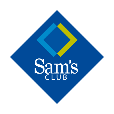 Sam's Club vector logo