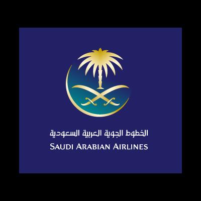 Saudia logo vector