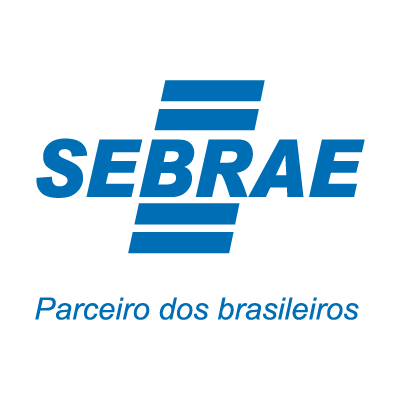 Sebrae logo vector