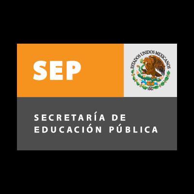 Secretaria de Educacion Publica vector logo