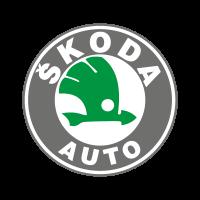Skoda Auto vector logo