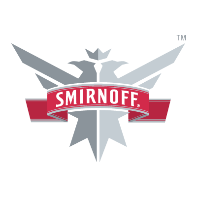 Smirnoff Vodka logo vector