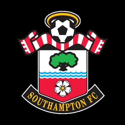 Southampton FC logo vector