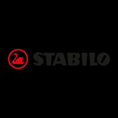 Stabilo logo vector