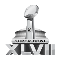 SuperBowl 2013 vector logo