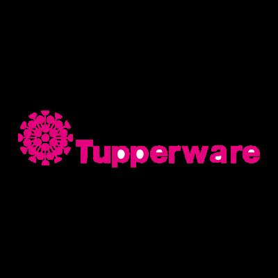 Tupperware logo vector